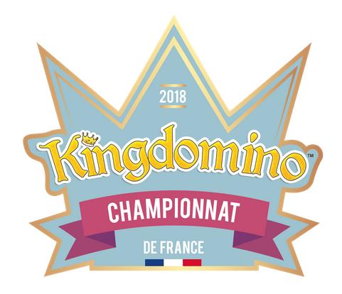 Ouverture du Championnat France de Kingdomino !