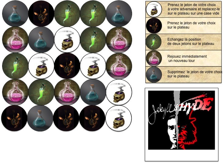 [Jeu de société][Jeu de cartes] Hand of the King/Main du Roi - Bruno Cathala 901626058d9edf14dbc4ca27cd1d660fd5ec