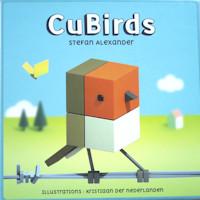 Sur le Vif! Review de Cubirds!