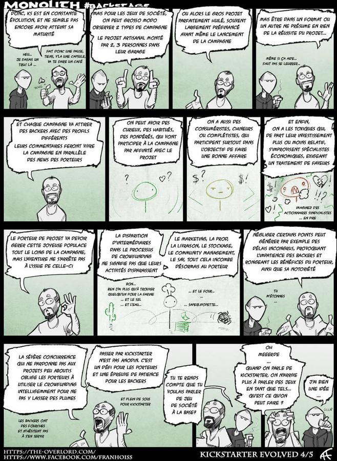 """Financement participatif : Et si le """"mieux"""" était l'ennemi du """"bien"""" ?"""