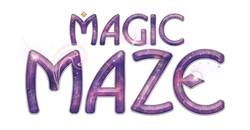 Logo de Magic Maze