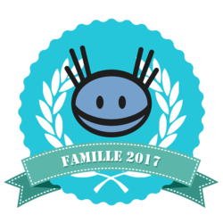 Tric Trac d'Or 2017, les vainqueurs par catégories sont...