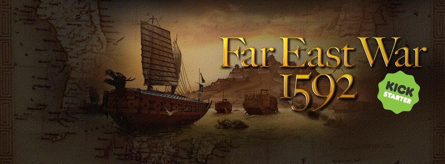 Far east War 1592, un warteau venu d'Asie 8eb0020c5b97df7e42cef2fb61d707ab38d2