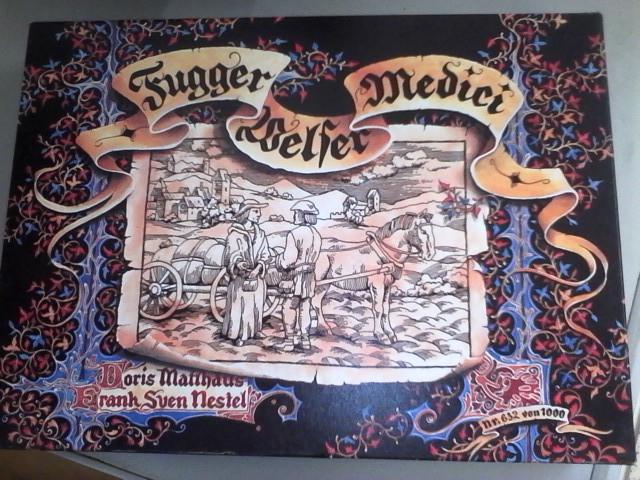 Vends  De L U0026 39 Utra Raret U00e9  Fugger  Welser  Medici    Hotel