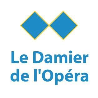 """Résultat de recherche d'images pour """"le damier de l'opéra"""""""