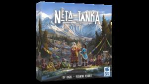 Neta-Tanka - Premiers pas au sein de la Tribu
