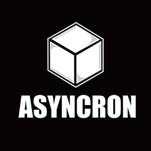 Asyncron logo