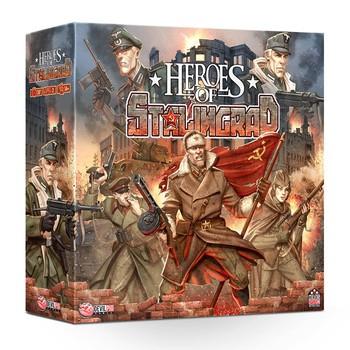 Heroes of Stalinfrad