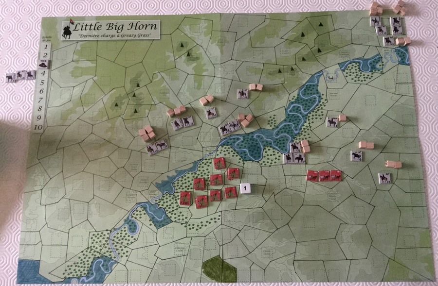 [CR] Indian wars : Custer / Les Guerres indiennes : Custer- Little Big Horn D55677f9877423968c28606b99282f63f68b25d4fd03e32e53e7c548a3db
