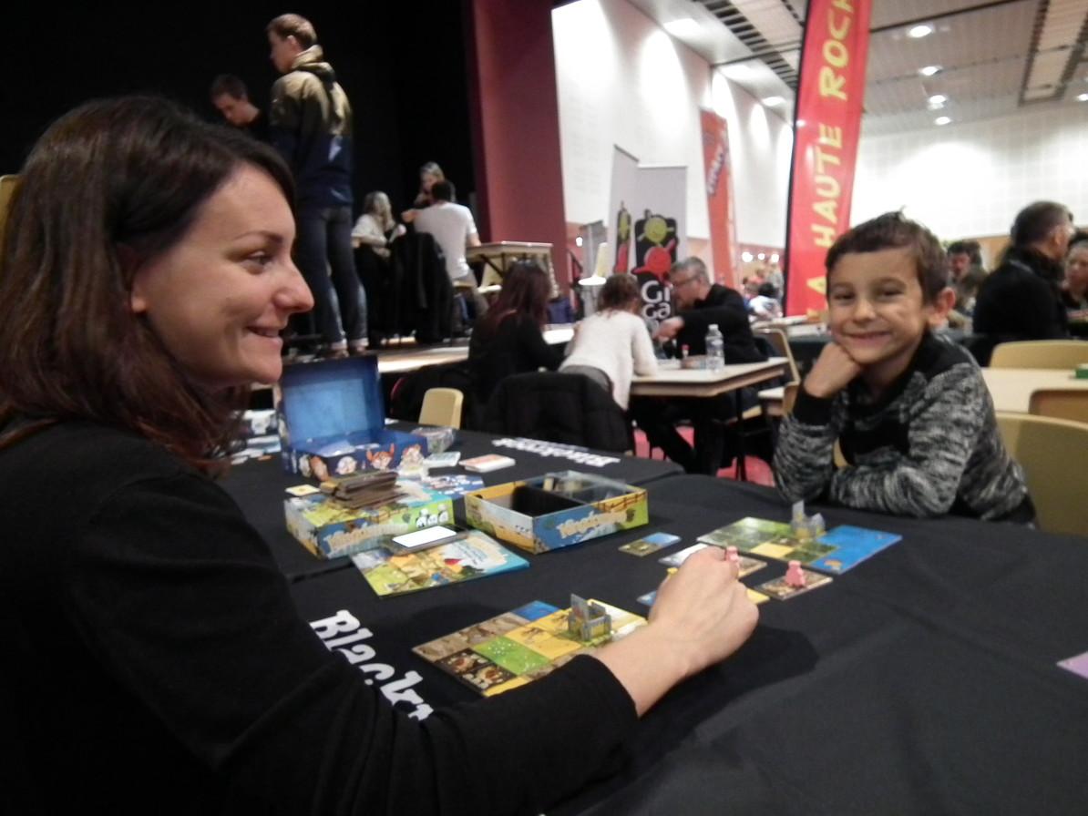 Fête vos jeux avec Blackrock à Montbéliard!