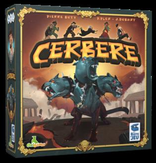 Cerbère - Le guide stratégique