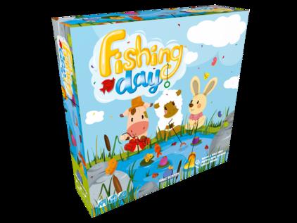 Fishing Day