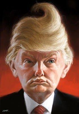 Des sorcières bien aimées ou comment accoucher d'un Trump.