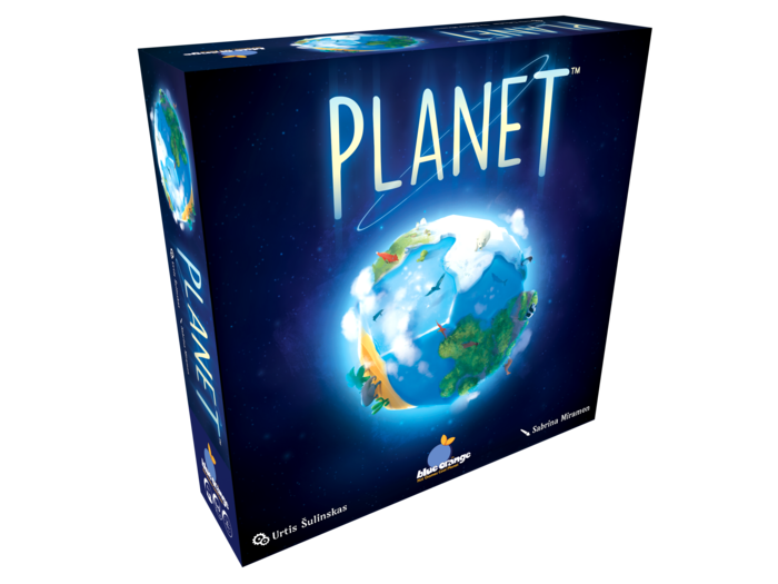 Planet : chic !