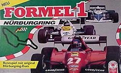 Formel 1 - Nürburgring