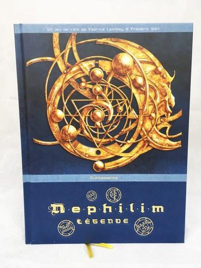 Nephilim Légende - Quintessence