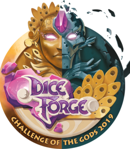 Tournois Officiels Dice Forge