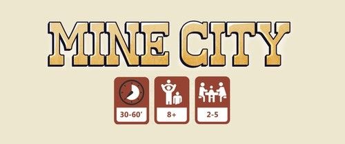 Le Kickstarter du samedi : Mine City