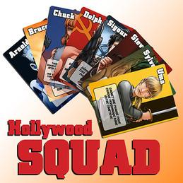 Hollywood Squad: