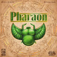 Pharaon - Carnet d'illustratrice