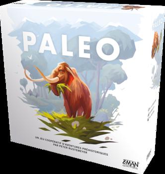 Paléo : le jeu des âges farouches