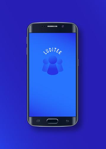 Ma luditek, l'application qui référence vos jeux de société !
