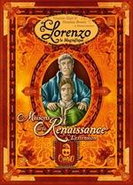 Lorenzo Le Magnifique - Maisons de la Renaissance
