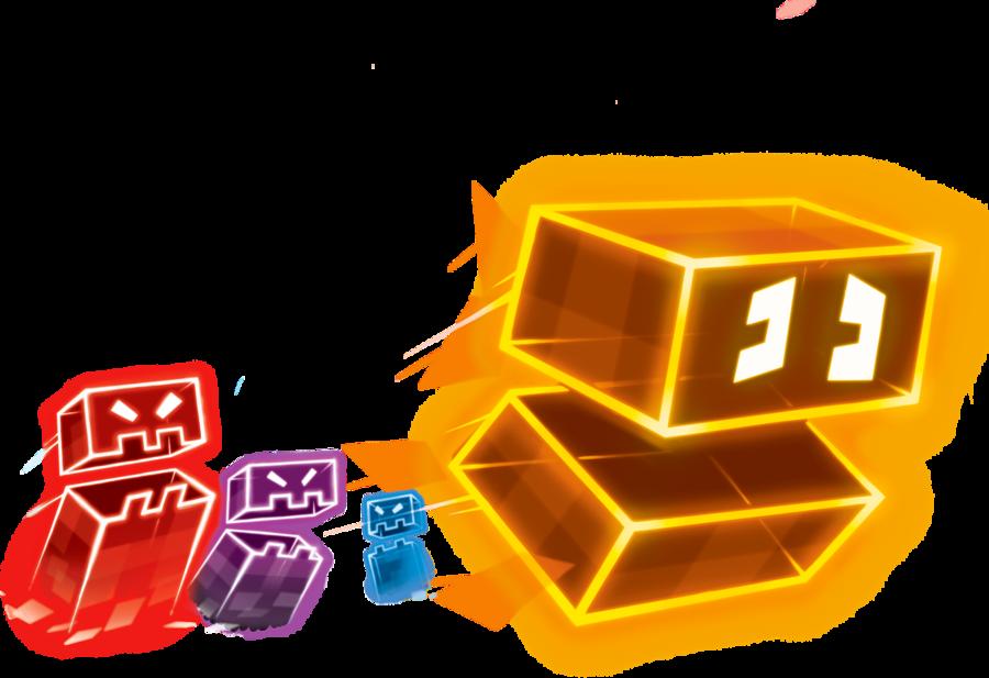 8Bit Box : c'est les auteurs et l'illustrateur qui en parlent le mieux !