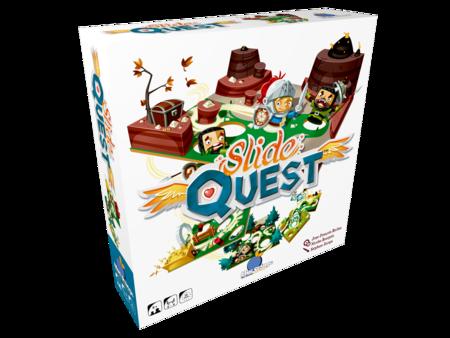 Slide Quest