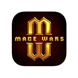 App und Einsteigerset für Mage Wars