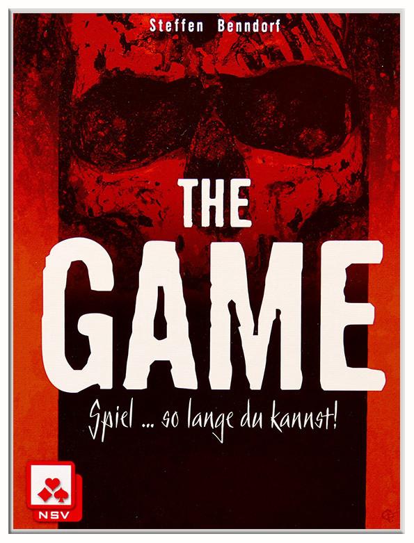 The Game, mais c'est quoi ce jeu sélectionné au Spiel ?