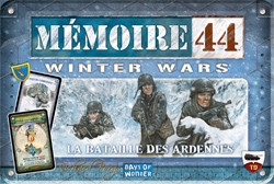 Mémoire 44 : Winter War