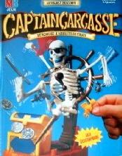 Cap'tain Carcasse