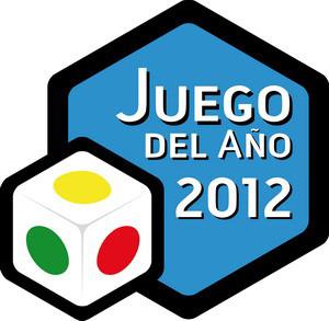 Le jeu de l'année en Espagne est...