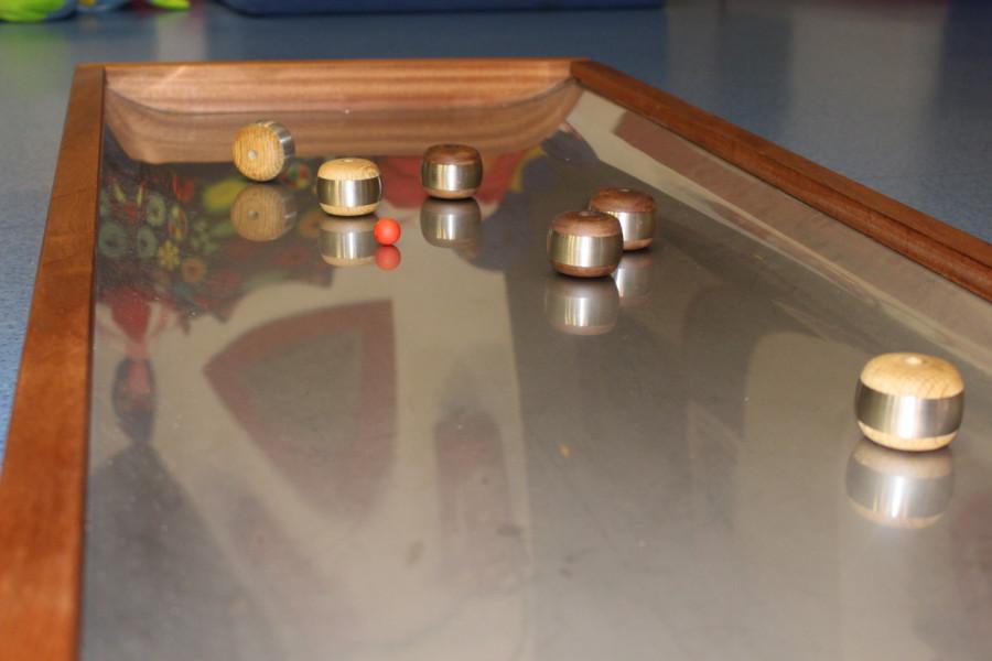 boules de fort de table