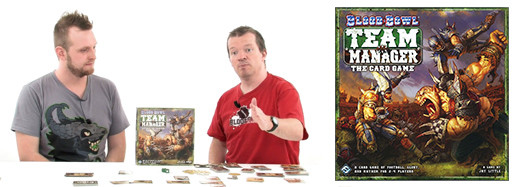 Blood Bowl Team Manager, le comment ça marche ?