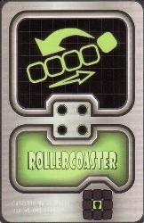 Space Maze - Rollercoaster