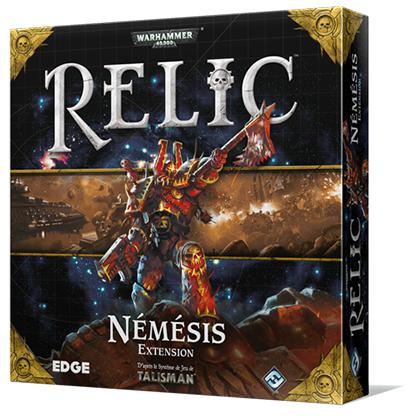 Relic Némésis