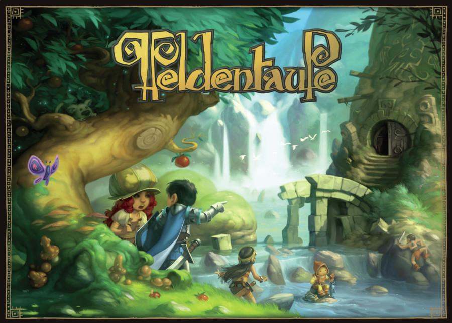 Fantasy-Abenteuer für Familien