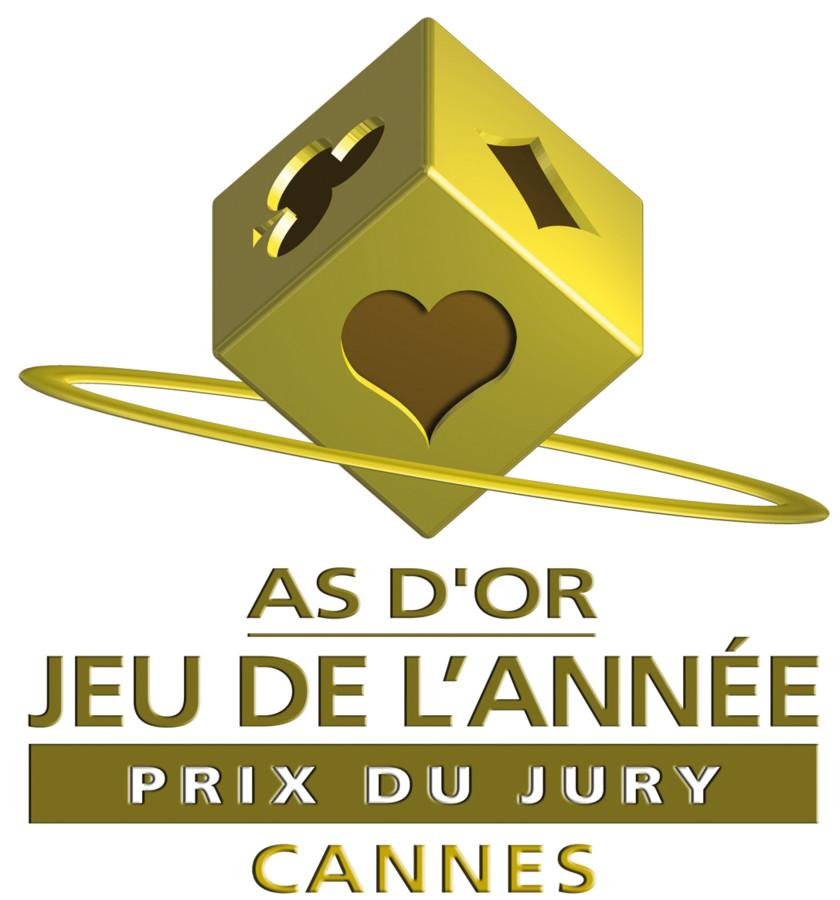 As d'Or - Jeu de l'Année Prix du Jury