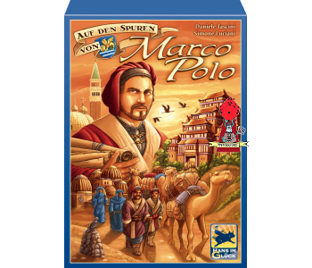 Pfefferkuchel 2015 spürt Marco Polo auf