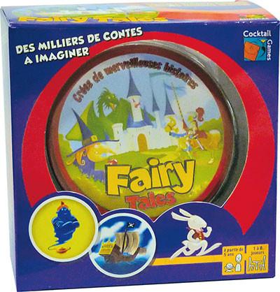Fairy Tales : Ca va encore faire de histoires...