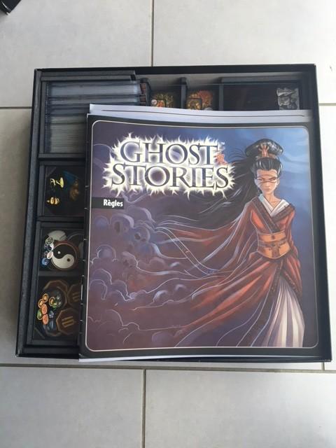 ghost stories insert de rangement discutons pimp tuning de jeux tric trac. Black Bedroom Furniture Sets. Home Design Ideas