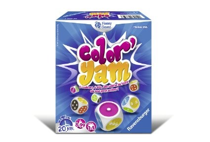 Color'Yam