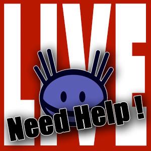 Test de charge sur TTtv, nous avons besoin de vous !