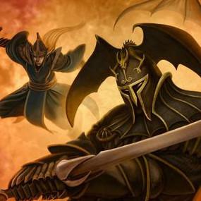 Mage Knight – Le retour du gros bonhomme rouge