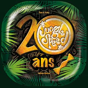 Jungle Speed, c'est beau de totaimer à 20 ans