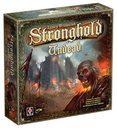 Stronghold : Undead
