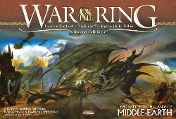 War of the Ring : Joyeux anniversaire !