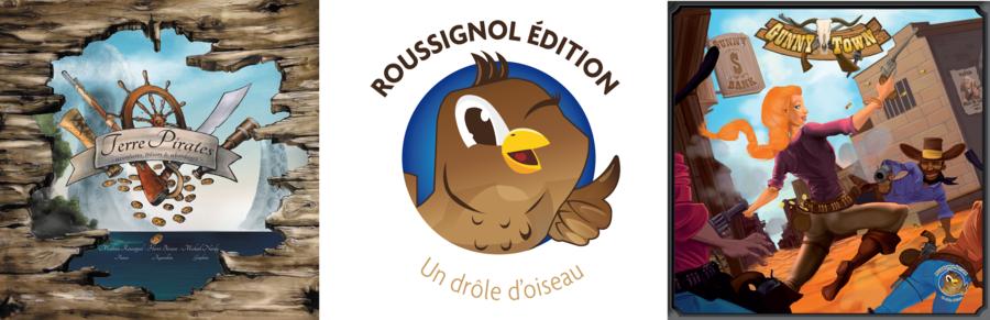 Batailles Pour Un Donjon : Présentation du jeu, KS, Comment jouer, fabrication...